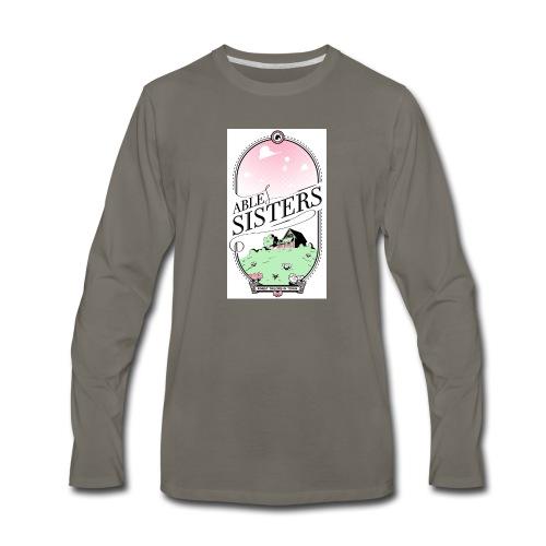 The Able Sisters - Men's Premium Long Sleeve T-Shirt