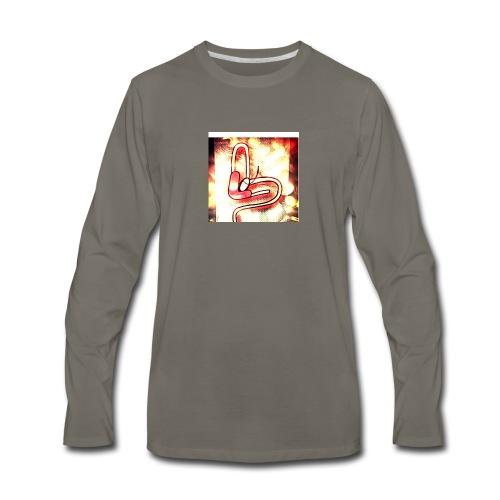 LIFE OF A STONER - Men's Premium Long Sleeve T-Shirt