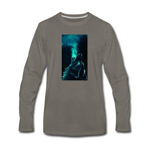 Jacob and carson new merch - Men's Premium Long Sleeve T-Shirt