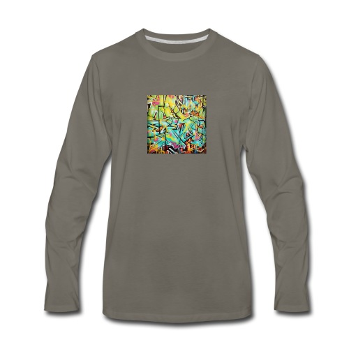13686958_722663864538486_1595824787_n - Men's Premium Long Sleeve T-Shirt