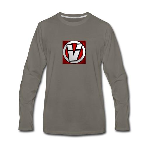 ItsVivid - Men's Premium Long Sleeve T-Shirt