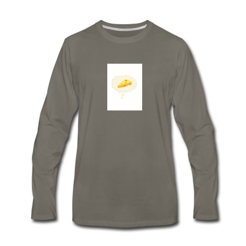 IMG 20170605 131803 - Men's Premium Long Sleeve T-Shirt