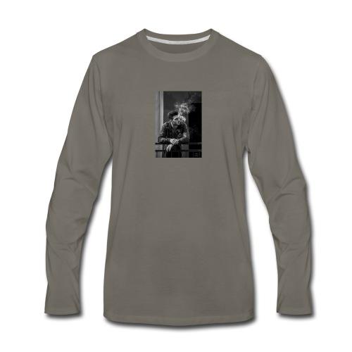 IMG_2879 - Men's Premium Long Sleeve T-Shirt