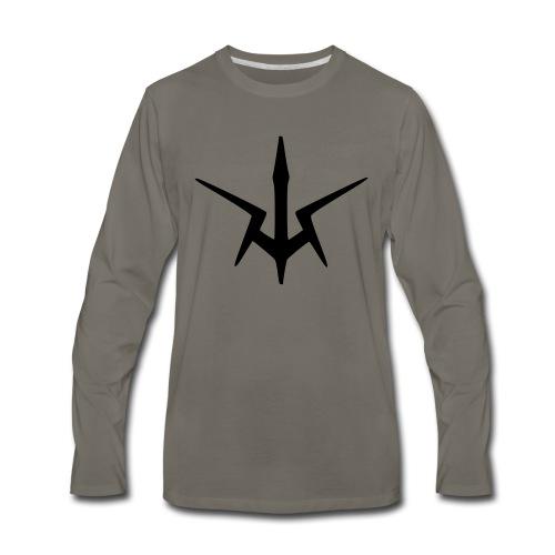 Order of the black knights - Men's Premium Long Sleeve T-Shirt