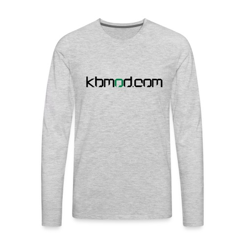 kbmoddotcom - Men's Premium Long Sleeve T-Shirt