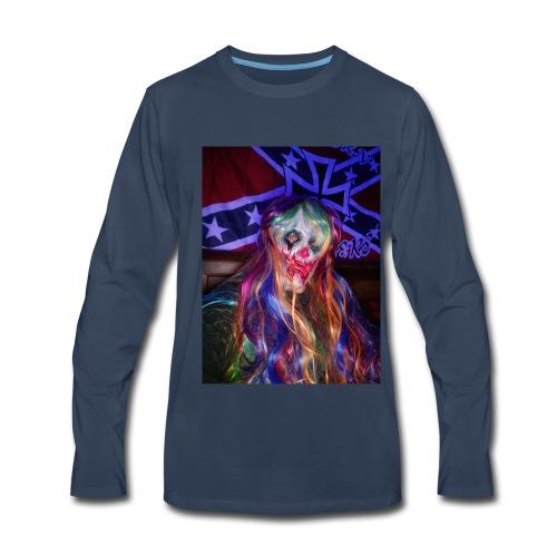 Mrs.Jawbreaker's collection - Men's Premium Long Sleeve T-Shirt
