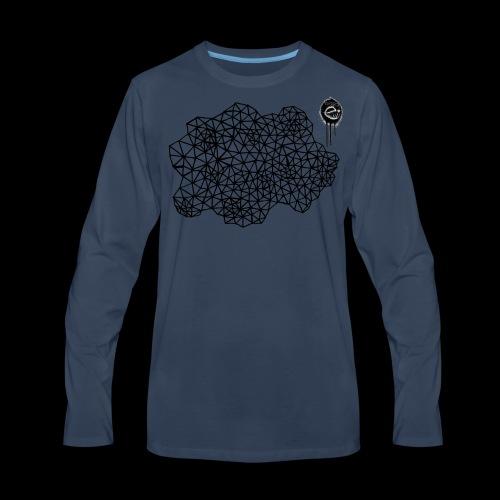 Matrix - Men's Premium Long Sleeve T-Shirt