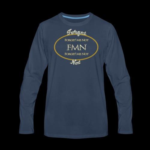 fmn10 - Men's Premium Long Sleeve T-Shirt