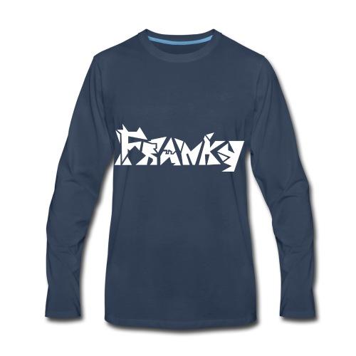 Franky - Men's Premium Long Sleeve T-Shirt