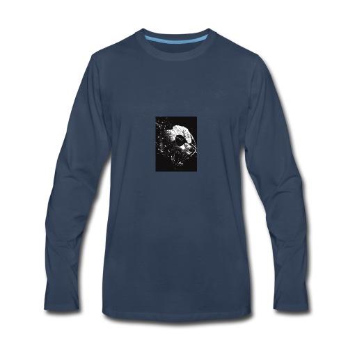 QUICK WRITE - Men's Premium Long Sleeve T-Shirt
