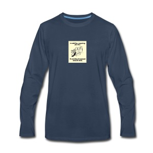 FB IMG 1492028059288 - Men's Premium Long Sleeve T-Shirt