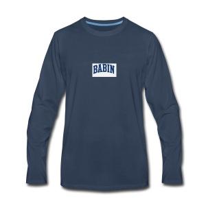 Sniper Elite - Men's Premium Long Sleeve T-Shirt