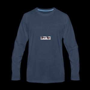 KayShawn Wear - Men's Premium Long Sleeve T-Shirt