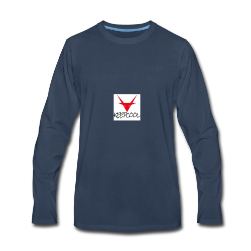 keepcool - Men's Premium Long Sleeve T-Shirt