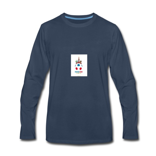 791eac5c03798f88d3df0936936a1afa - Men's Premium Long Sleeve T-Shirt