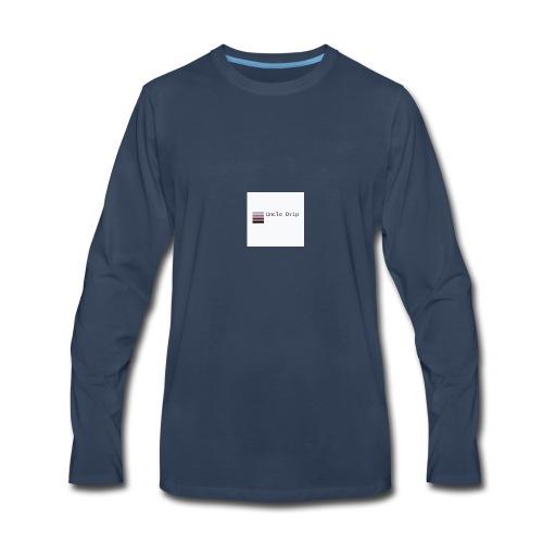 Ky - Men's Premium Long Sleeve T-Shirt