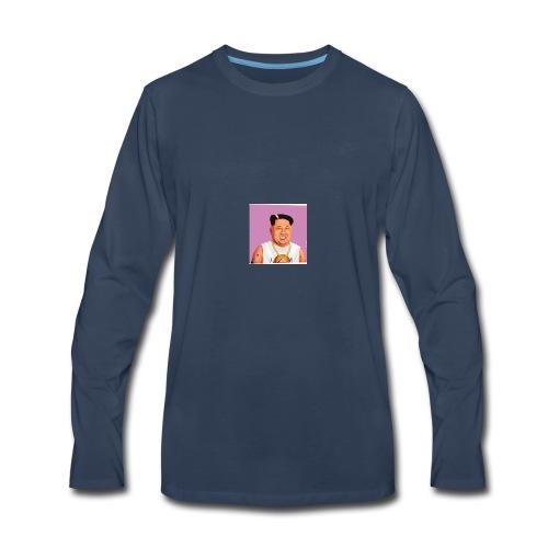 ASI29 - Men's Premium Long Sleeve T-Shirt
