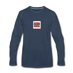 IMG 4323 - Men's Premium Long Sleeve T-Shirt