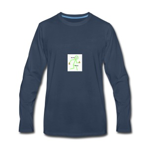 Tshirt - Men's Premium Long Sleeve T-Shirt