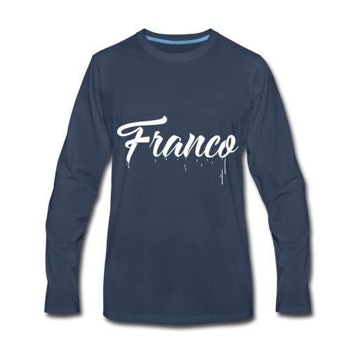 Franco Paint - Men's Premium Long Sleeve T-Shirt