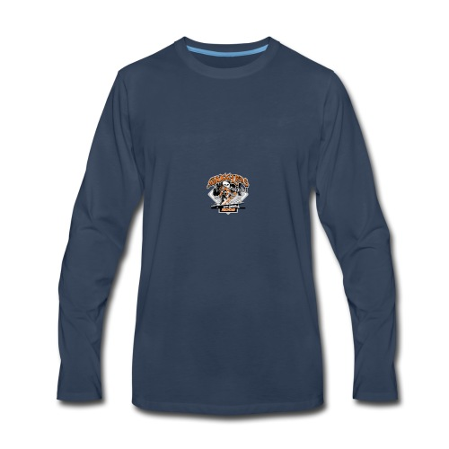 custom45 Z - Men's Premium Long Sleeve T-Shirt