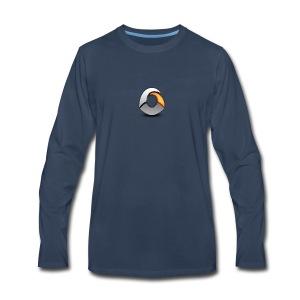 O siaha - Men's Premium Long Sleeve T-Shirt