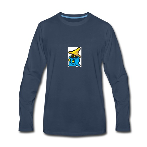 BLKMVGE - Men's Premium Long Sleeve T-Shirt