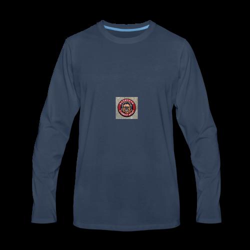 Chewie - Men's Premium Long Sleeve T-Shirt