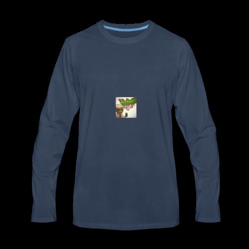 IMG 20171122 154003 102 - Men's Premium Long Sleeve T-Shirt