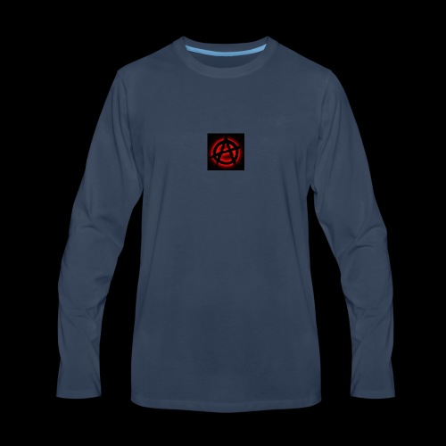 BadMeatGAMING MERCH - Men's Premium Long Sleeve T-Shirt