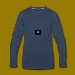 kingTaco - Men's Premium Long Sleeve T-Shirt