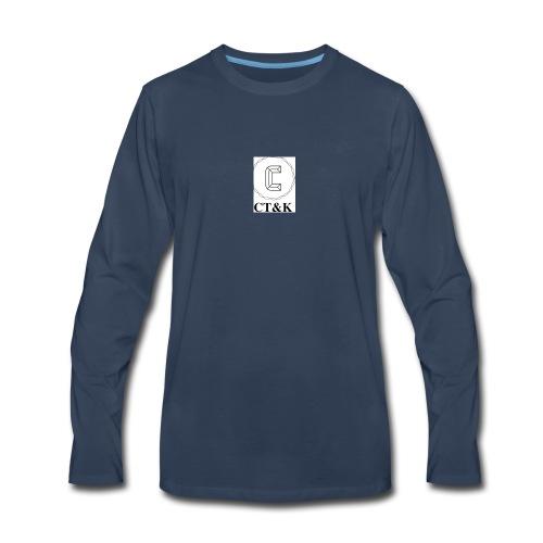 IMG 1136 - Men's Premium Long Sleeve T-Shirt