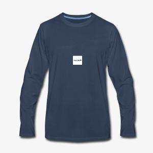 Micahhart collection - Men's Premium Long Sleeve T-Shirt