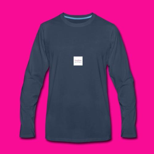 grandpa - Men's Premium Long Sleeve T-Shirt