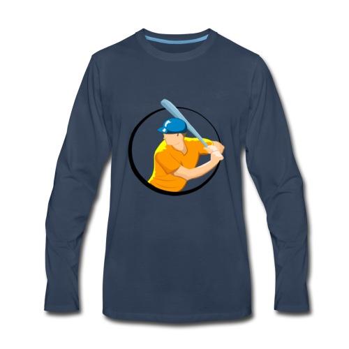 Sportsman - Men's Premium Long Sleeve T-Shirt