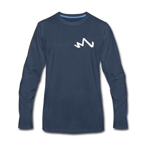 OSEOX - Original - Men's Premium Long Sleeve T-Shirt
