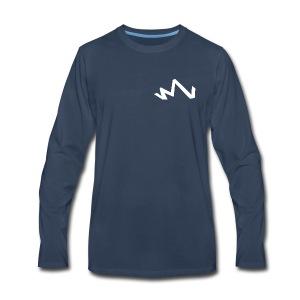 OSEOX - Original - Men's Premium Long Sleeve T-Shirt