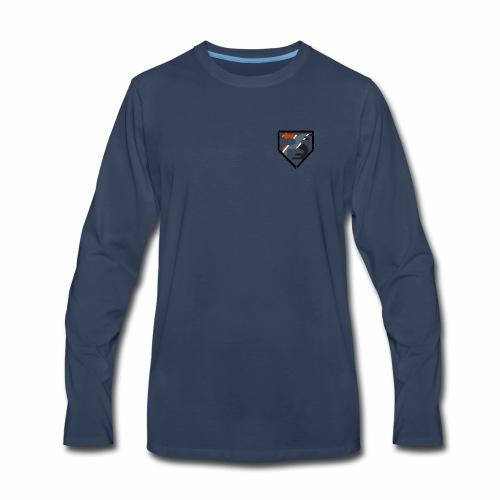 Perfect Speed - Men's Premium Long Sleeve T-Shirt