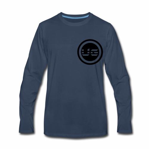 New Urge Logo - Men's Premium Long Sleeve T-Shirt