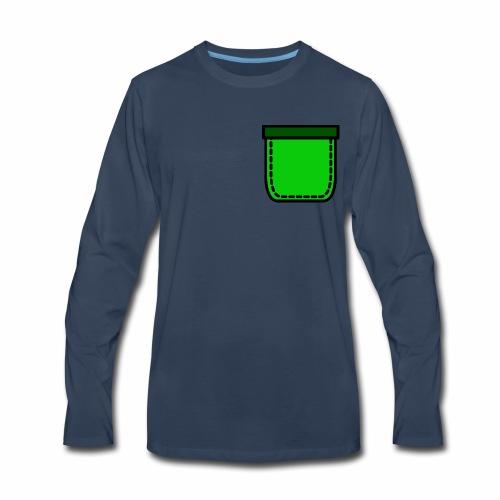 Tasku - Men's Premium Long Sleeve T-Shirt