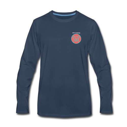 JimBear - Men's Premium Long Sleeve T-Shirt