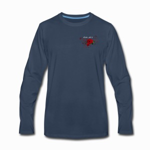 wite - Men's Premium Long Sleeve T-Shirt