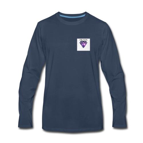 PREMIUM OBLIVION - Men's Premium Long Sleeve T-Shirt