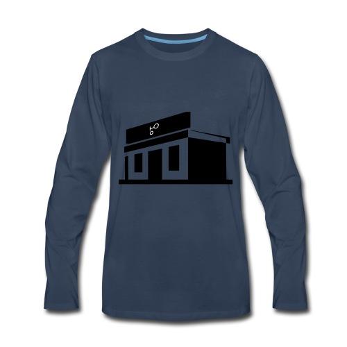 Unidentified - Men's Premium Long Sleeve T-Shirt