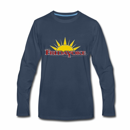 Fridayoke - Men's Premium Long Sleeve T-Shirt