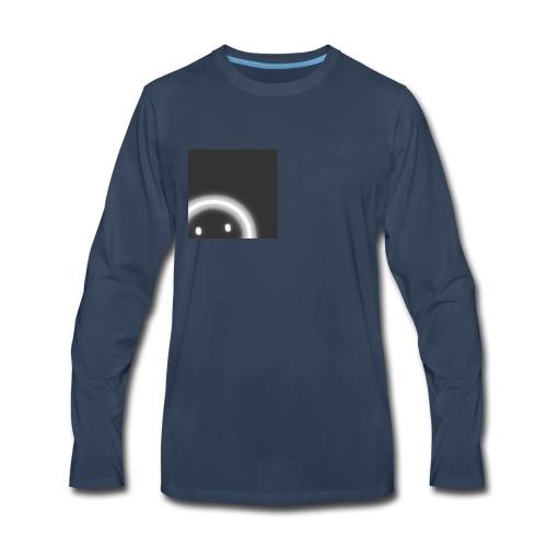 Express With Self - Men's Premium Long Sleeve T-Shirt