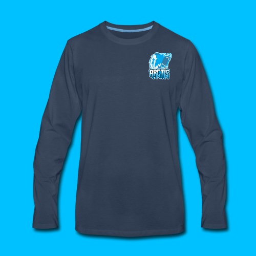 ARCTIS - Men's Premium Long Sleeve T-Shirt