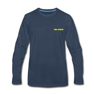 BLSED - Men's Premium Long Sleeve T-Shirt