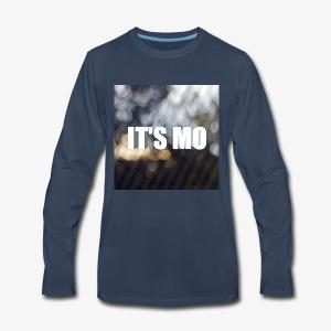 It's Mo shop - Men's Premium Long Sleeve T-Shirt