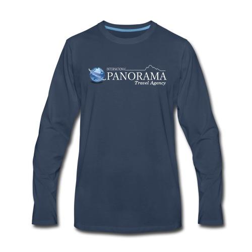 Panorama Store - Men's Premium Long Sleeve T-Shirt